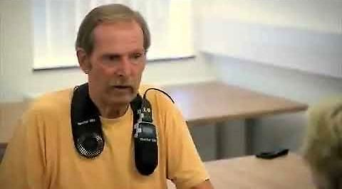 Pacjent z Parkinsonem w jednej chwili odzyskuje sprawność