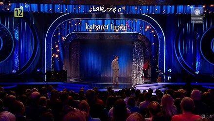 Kabaret Hrabi - Tytanik
