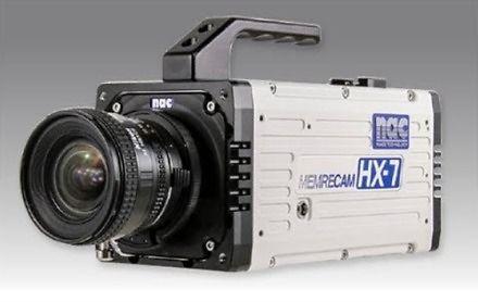 Superkamera, odbicie wiązki światła i inne ciekawostki