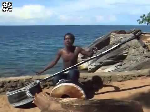 Afrykańskie disco techno