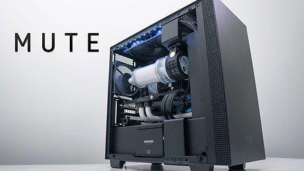 Ja złożyć piękny (i drogi) komputer?