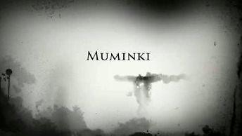Gdyby Muminki były horrorem...