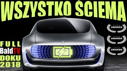 Cała prawda o samochodach elektrycznych i bateriach