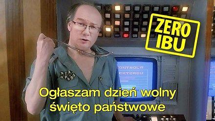 Tomasz Kopyra ogłasza dzień wolny!