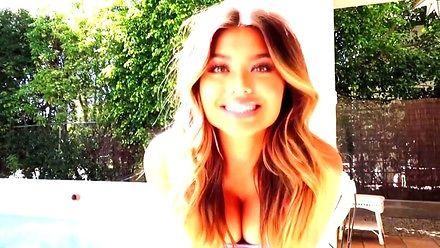 Sofia Jamora - tak powinna wyglądać każda modelka