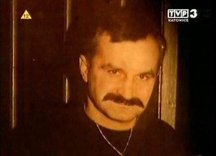 """Uciekinier Najmrodzki - """"król złodziei"""" i """"mistrz ucieczek"""""""