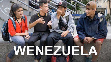 Pojechał zobaczyć, jak dzisiaj bawi się młodzież w ogarniętej kryzysem Wenezueli