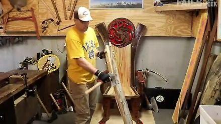 Jak zrobić łuk? Efekt jest powalający