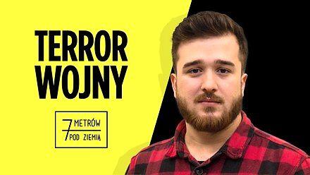 Jak znalazłem drugi dom i zakochałem się w Polsce – 7 metrów pod ziemią