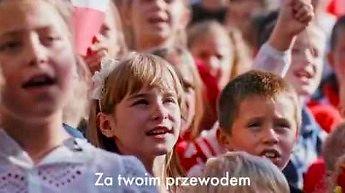 Cała Polska brzmi hymnem! // Niepodległa do hymnu