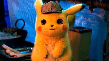 Detektyw Pikachu - zwiastun filmu o Pokemonach
