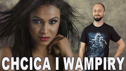 Chcica i wampiry - słowiańskie demony || Historia Bez Cenzury