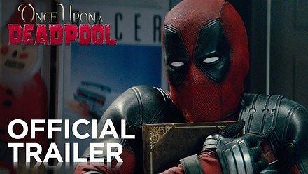Ocenzurowany Deadpool wraca do kin na święta