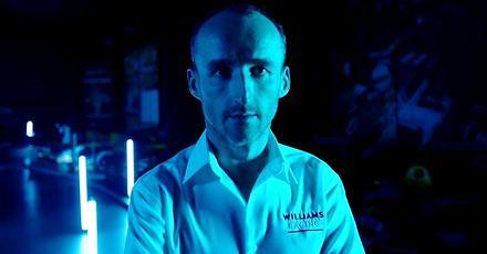To już oficjalne - Robert Kubica wraca do Formuły 1!