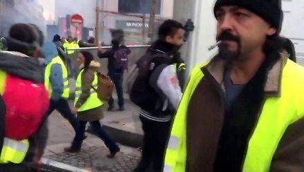 Zamieszki w Paryżu - czy Polskę czeka to samo?