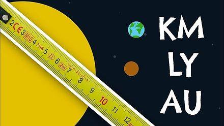 Naukolog - Gdzie jest najbliższa gwiazda?