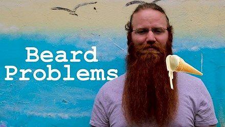 Jeśli zapuścisz brodę, to zaczną się problemy