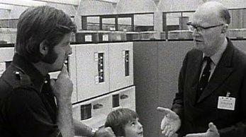 Pewnego dnia komputer zmieści się na biurku (film z roku 1974)