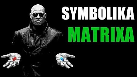 Symbolika Matrixa: jednostka kontra system