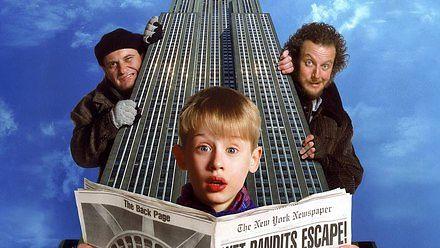 """Co jest nie tak z filmem """"Kevin sam w Nowym Jorku""""?"""