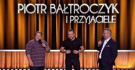 """Piotr Bałtroczyk vs. Łukasz """"Lotek"""" Lodkowski"""