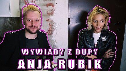 Wywiady z Dupy #7 - Anja Rubik