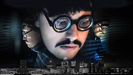 Stefan Robótka to geniusz! - Cyber Marian w parodii filmu Steve Jobs
