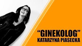 Katarzyna Piasecka o wizycie u ginekologa