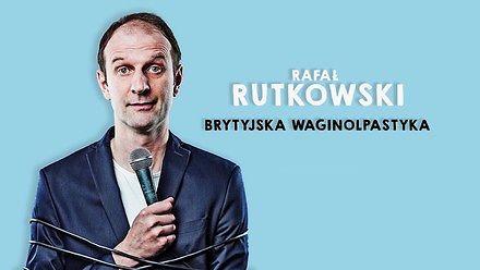 Brytyjska waginoplastyka - Rafał Rutkowski