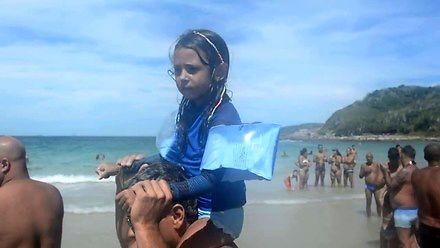 Jak w Brazylii odnajduje się zagubione dzieci