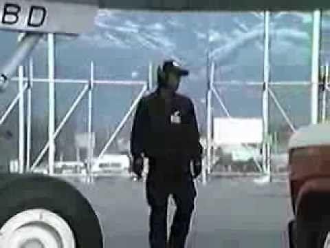 Polski samolot za żelazną kurtyną w 1987 roku