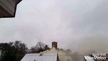 Czym on pali? Polska zimowa rzeczywistość