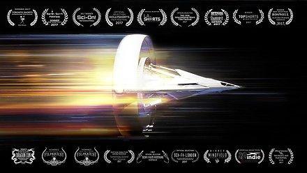 FTL - Genialny, krótkometrażowy film SF