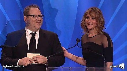 Hollywoodzkie aktorki wychwalają Harveya Weinsteina, kiedyś anioła, aktualnie potwora