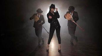 Michael Jackson z Kazachstanu