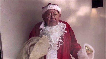 Dlaczego w tym roku nie odwiedzi cię Mikołaj?