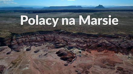 Polacy na Marsie