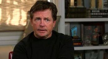 Michael J. Fox: Parkinson ssie