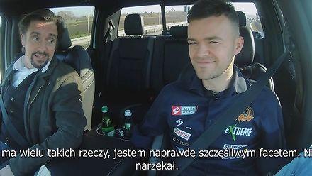 Richard Hammond & Bartek Ostałowski spotykają się znowu