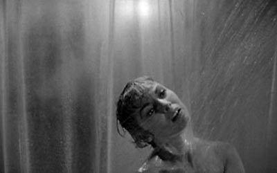 Prysznic zabójca