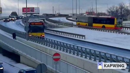 Wrocław Drift, czyli historia o tym, jak dwa autobusy sparaliżowały miasto