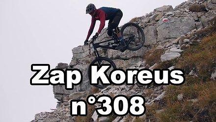 Z górki na rowerze, czyli kompilacja Zap Koreus n°308