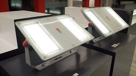Fabryka oświetlenia LED - Fabryki w Polsce