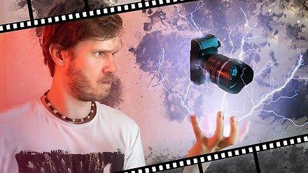 Jak robić ładniej wyglądające filmy? 8 praktycznych porad