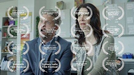 Matematyka alternatywna | Film krótkometrażowy
