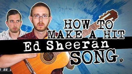 Każdy może być jak Ed Sheeran