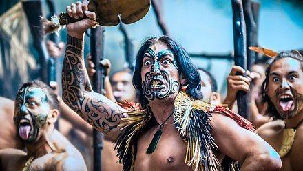 Maoryski metal