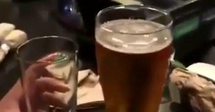 Duże piwo wcale nie jest takie duże