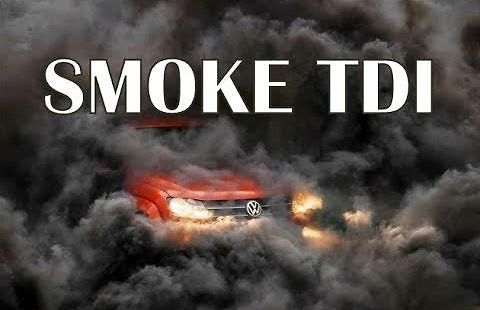 TDI bez czarnego dymka nie jest prawdziwym TDI