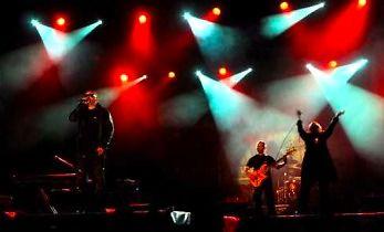 """Najlepsze wykonanie """"Przeżyj to sam"""" Lombardu - LIVE Szczecin '82"""
